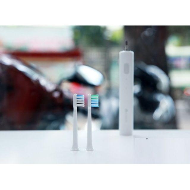 Bàn chải điện Xiaomi DR-BEI Sonic BET-C01 - Bàn Chải Đánh Răng Xiaomi Doctor.