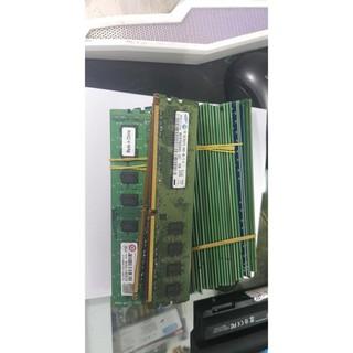 RAM PC 2GB DDR3 CŨ