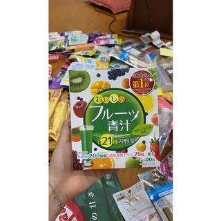 Bột trái cây rau củ Yuwa thumbnail
