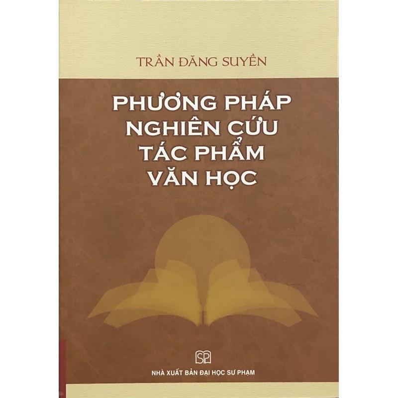 Sách - Phương Pháp Nghiên Cứu Tác Phẩm Văn Học