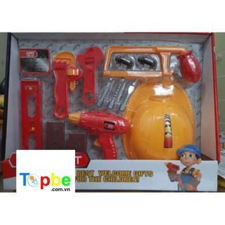 [Freeship] Bộ đồ chơi nhập vai cứu hỏa cỡ lớn hàng đẹp Giá Rẻ Nhất Giá Rẻ Tận Xưởng