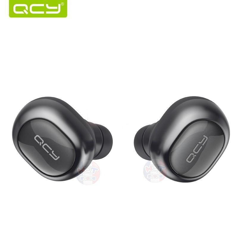 Tai nghe Bluetooth siêu nhỏ QCY Q29 - 2604608 , 193970804 , 322_193970804 , 680000 , Tai-nghe-Bluetooth-sieu-nho-QCY-Q29-322_193970804 , shopee.vn , Tai nghe Bluetooth siêu nhỏ QCY Q29