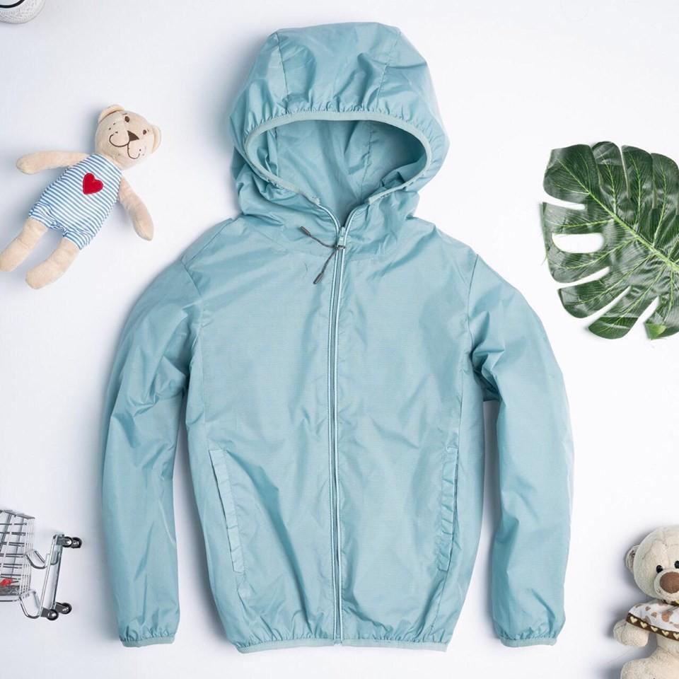 Áo gió nữ 2 lớp cực đẹp | BigBuy360