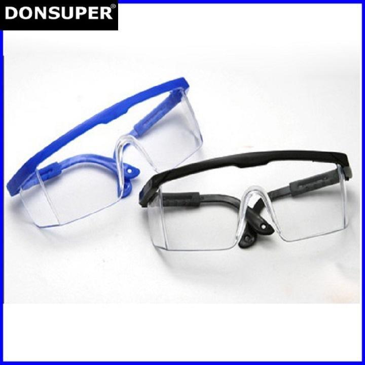 🎁💖 Kính bảo hộ mắt an toàn chuyên dụng chống bụi, vi khuẩn cao cấp ♥️💝