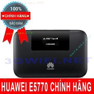 💝 (Rẻ Vô Địch) Bộ Phát Wifi 4G HUAWEI E5770 150MB, 4G E5885, E5786, E5771, E5730 – Tốc Độ Đỉnh Nhất