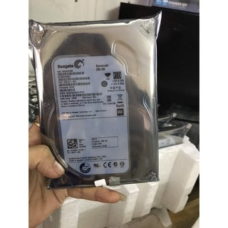 Ổ cứng PC ( HDD) seagate 250Gb mới 100% BH 24T