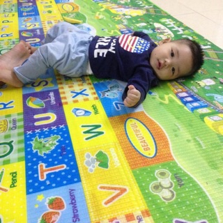 Thảm xốp Maboshi baby