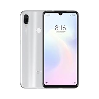 [ SIÊU ƯU ĐÃI ] Điện thoại Xiaomi Redmi Note 7 Pro 6GB 128GB Nhập Khẩu Chính Hãng có hỗ trợ tiếng việt PIN trâu bò thumbnail