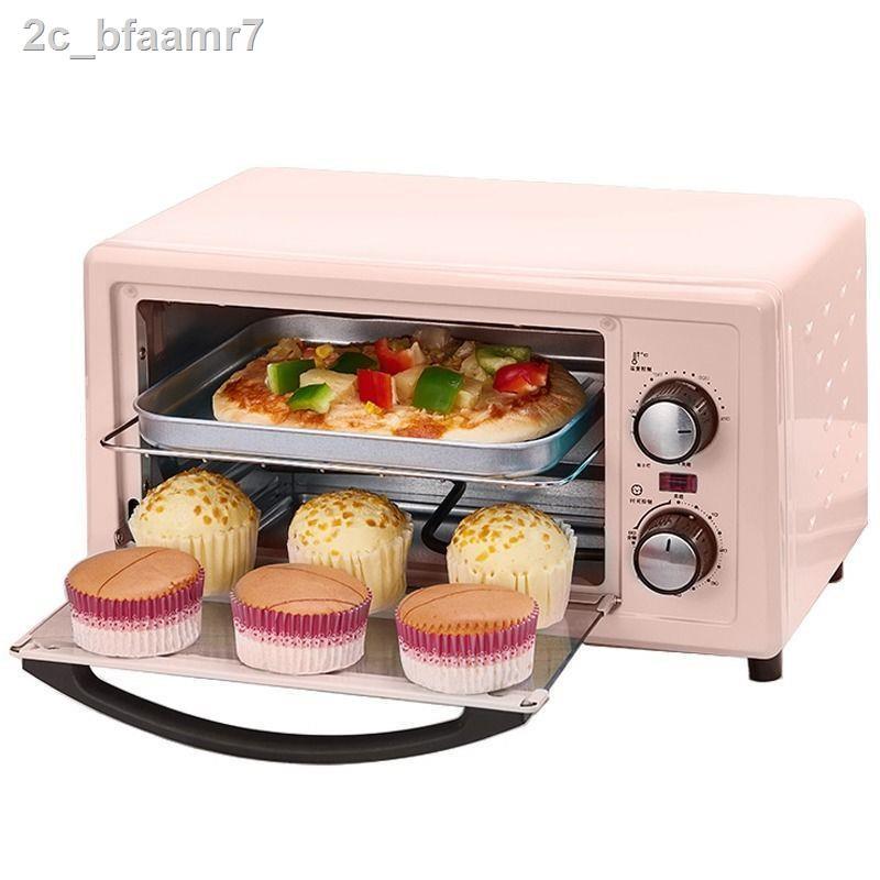 ❇Changhong Oven Family Small Small Microwave All-in -một lò nướng bánh nướng mini 11 lít tự động đa chức năng
