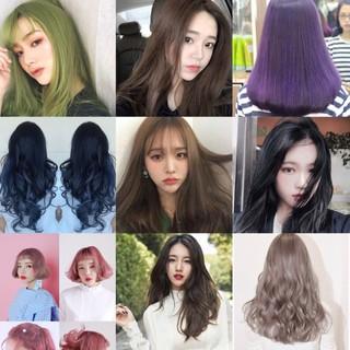 [TREND 2020] Thuốc nhuộm tóc thời thượng ADCC+ Trợ dưỡng thumbnail