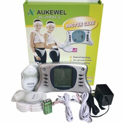 Máy massage xung điện trị liệu Aukewel Dr Care 8 miếng dán - 3131751 , 1114414098 , 322_1114414098 , 990000 , May-massage-xung-dien-tri-lieu-Aukewel-Dr-Care-8-mieng-dan-322_1114414098 , shopee.vn , Máy massage xung điện trị liệu Aukewel Dr Care 8 miếng dán