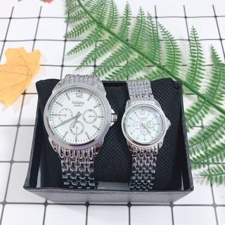 Đồng hồ nam nữ Rosra thời trang thông minh DH60