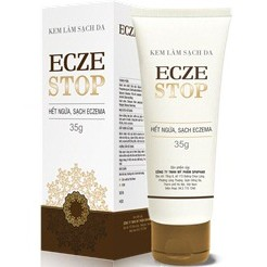 KEM ECZESTOP (đặc trị eczema)