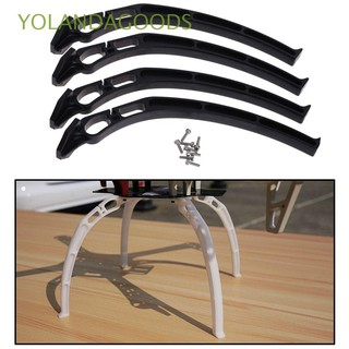 🍊4PCS High Quality Multi-functional 6-Axis Aircraft Quadcopter Anti-vibration High Landing Gear For SK480 F450 F550