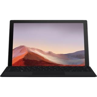 Laptop Microsoft Surface Pro 7 12.3 Intel Core i3 RAM 4GB 128GB SSD QWT-00001 - Chính hãng thumbnail