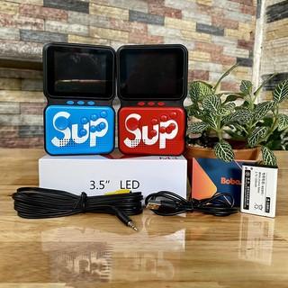 Máy Chơi Game Cầm Tay Mini S3 màn hình 3.5inch Sup 900 In 1 thumbnail