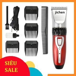 Tông đơ cắt tóc trẻ em và gia đình JICHEN-0817