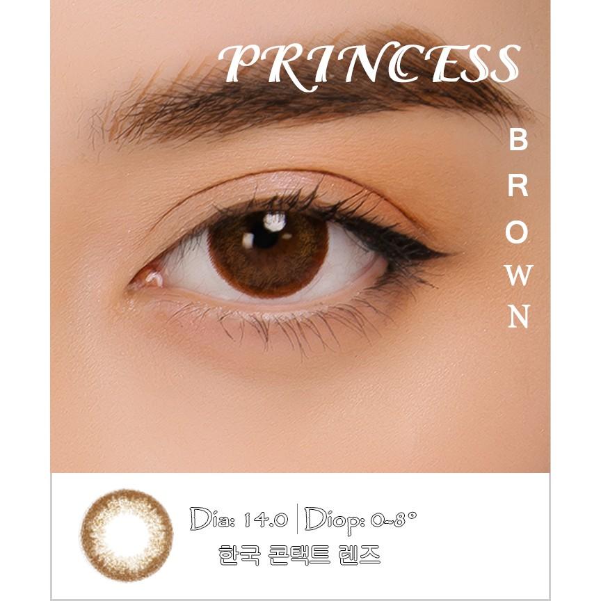 Lens Hàn Quốc, ĐỒNG GIÁ 129K kèm khay gương, độ cận từ 0-6.