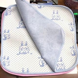 [Mã MKBCSALE1 giảm 8% đơn 250K] Lót chống thấm thay bỉm cho bé sơ sinh 4 lớp siêu mềm siêu thấm kích thước 30 x30cm
