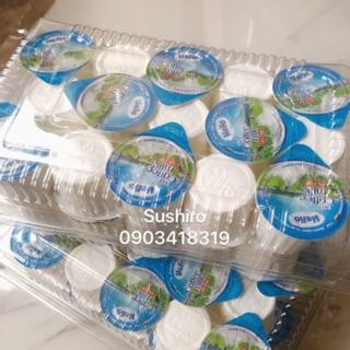1kg HSD 19/05/21 sữa tươi mini hàng không