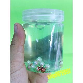 đồ chơi slime trai biển – viên bi trai- hộp trứng tròn mã GJC76 Ubán nghỉ nghỉ