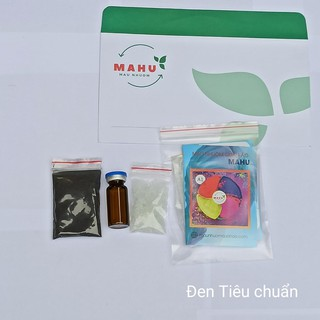 Thuốc nhuộm vải (nhóm A1) (full bộ tiêu chuẩn) MAHU_FULLMAUTCA1