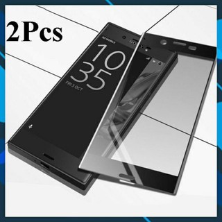 Kính cường lực Sony XZ Plus kính full màn hình
