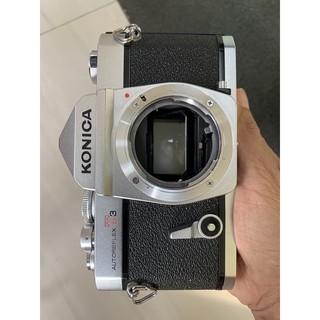 body máy ảnh phim konica autoreflex T3 thumbnail