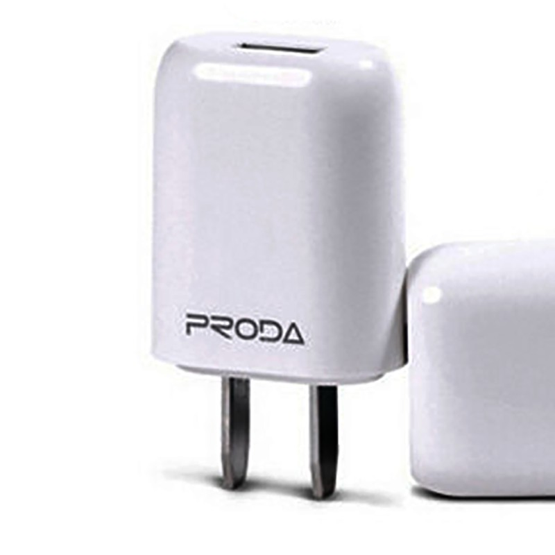 Cốc sạc Proda RP-U11