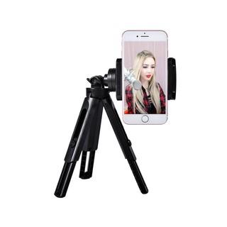 đế tripod chụp ảnh, quay video mini 360 cho smartphone, máy ảnh kỹ thuật số hoặc camera Gopro sk368