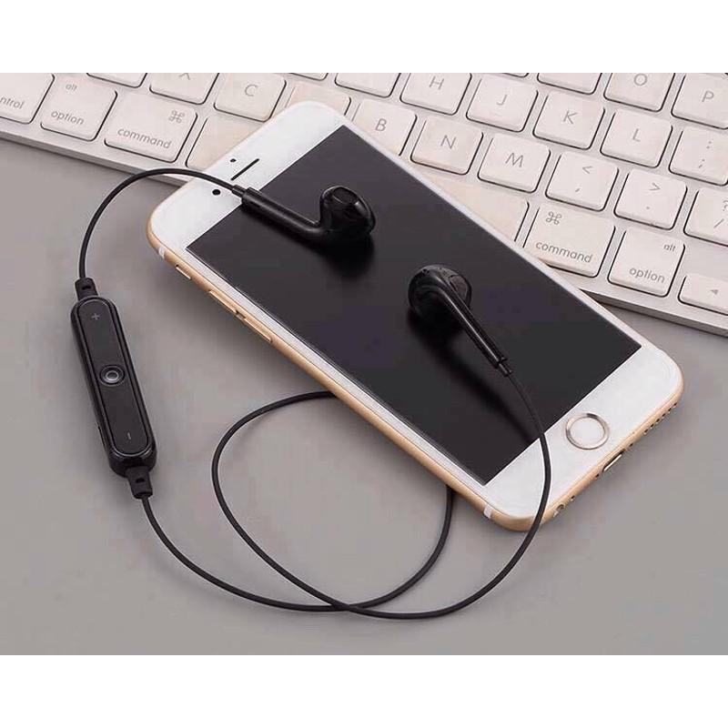 Tai Nghe Bluetooth Sport Headset S6