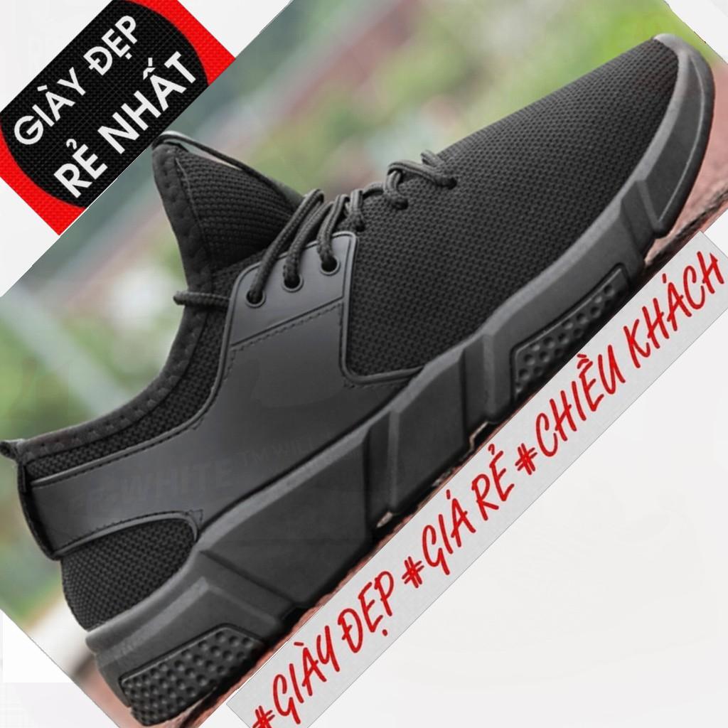 giày nam rẻ đẹp/ Free Ship Đơn/giày nam trắng/giày thể thao nam/giày sneaker nam/giày nhập quảng châu Lgj89 ye8