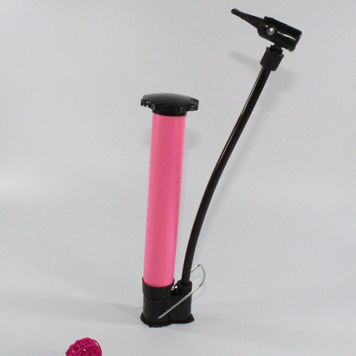 Bơm xe máy xe đạp cầm tay , bơm bóng nhỏ gọn cao cấp tiện lợi dễ dàng mang đi chơi đi du lịch youngcityshop 30.000
