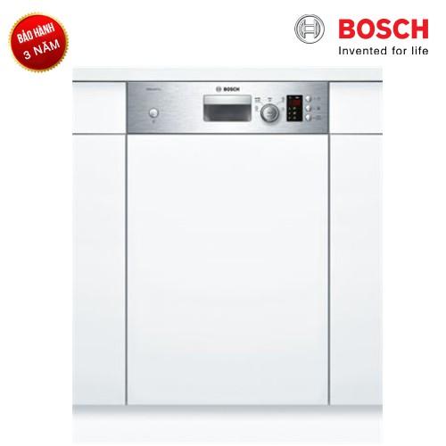 💦 Máy Rửa Bát Bosch SPI50E95EU - SERI 4 💦