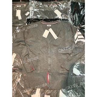 Áo len Thom browne trả khách ord ( ghi tên fb khi đặt )