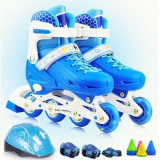 Giày patin trẻ em sport thể thao đường phố size M ( cho trẻ từ 6-11 tuổi)