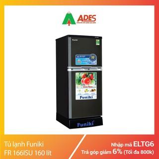 Tủ lạnh Funiki FR 166ISU 160 lít   Chính hãng, Giá rẻ