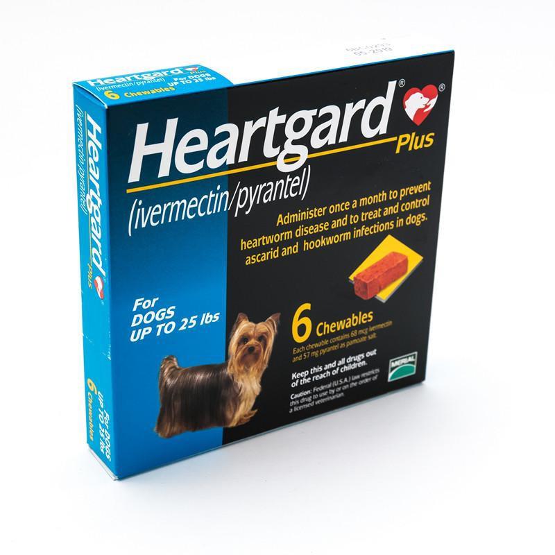 Heartgard Plus < 25 lbs / Viên nhai phòng bệnh giun tim cho chó dưới 11.5kg (1 viên/tháng) - 2860623 , 612282563 , 322_612282563 , 75000 , Heartgard-Plus-25-lbs--Vien-nhai-phong-benh-giun-tim-cho-cho-duoi-11.5kg-1-vien-thang-322_612282563 , shopee.vn , Heartgard Plus < 25 lbs / Viên nhai phòng bệnh giun tim cho chó dưới 11.5kg (1 viên/tháng)