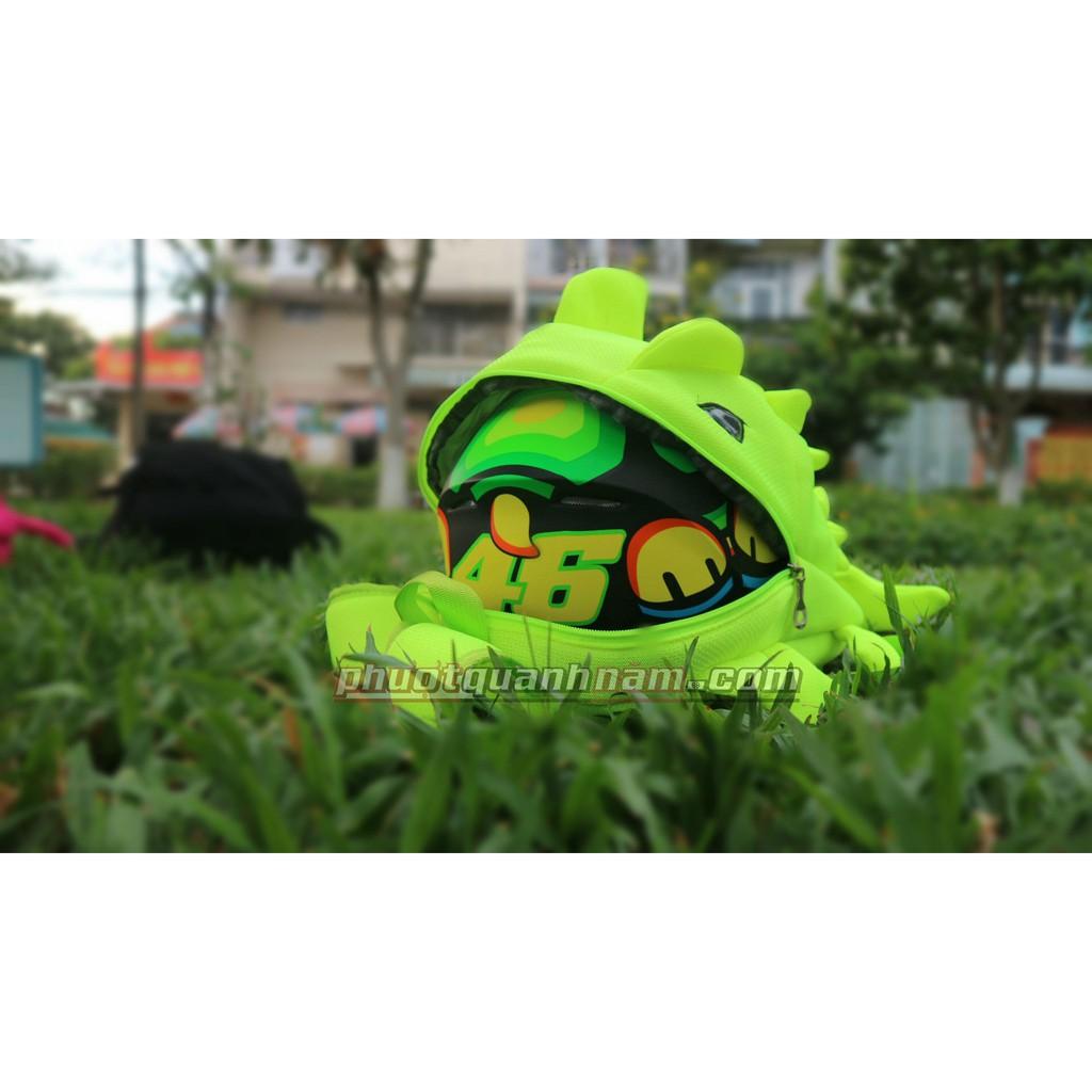 balo khủng long đẹp