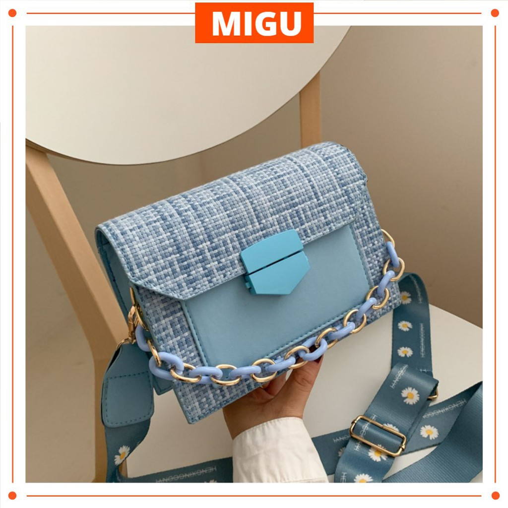 Túi Nữ Đẹp Túi đeo vai thời trang cho nữ MIGU.VN