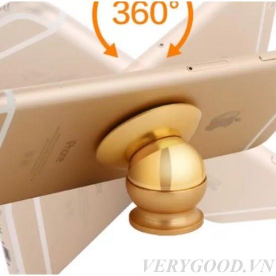 bộ đế hít nam châm giá đỡ điện thoại trên xe hơi VRG00799175782