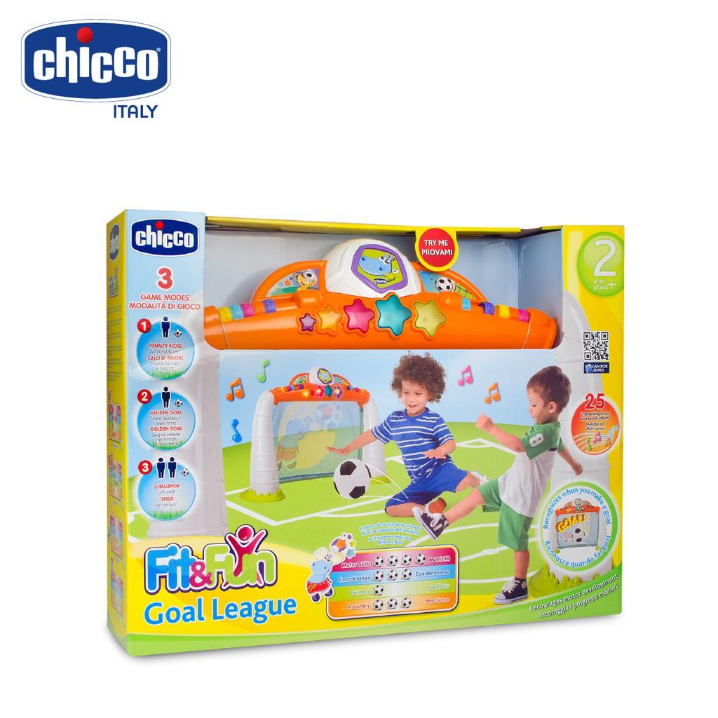 (Giá Hấp Dẫn)Sản phẩm khung thành nhí siêu cầu thủ Chicco
