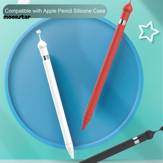 MS Wear-resistant Protective Holder Stylus Pen Anti-fall Protective Sleeve Scentless