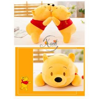 Gấu bông pooh siêu dễ thương size to – Hàng xịn xuất dư giá rẻ vô địch