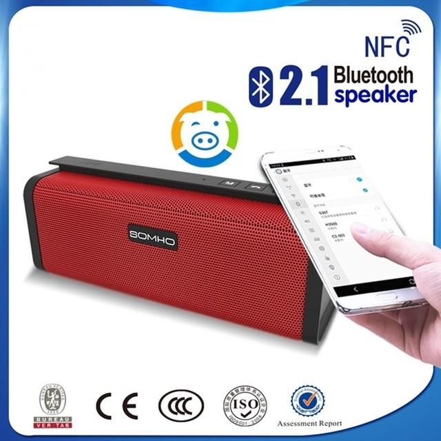 Loa Bluetooth Speaker S311 -dc2199