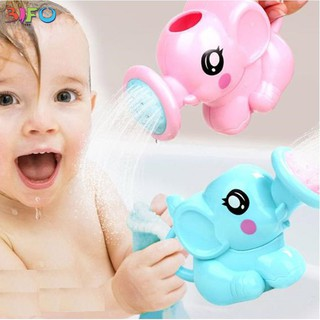 Đồ chơi nhà tắm chú voi vui nhộn cho bé (có thể dùng để tưới cây)