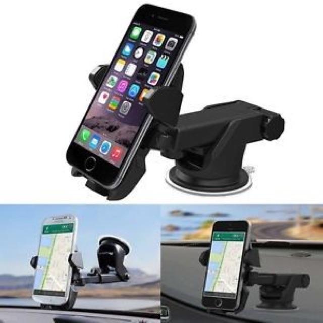Giá đỡ, kẹp điện thoại trên ô tô, xe hơi Long Neck - 3020956 , 475392489 , 322_475392489 , 120000 , Gia-do-kep-dien-thoai-tren-o-to-xe-hoi-Long-Neck-322_475392489 , shopee.vn , Giá đỡ, kẹp điện thoại trên ô tô, xe hơi Long Neck