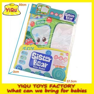 Bộ đồ chơi Sister bear cho béKA014-3423 Giá Hủy Diệt
