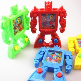 Robot Đồ Chơi Cho Bé