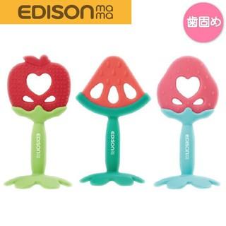 [SHQ]Gặm Nướu Hoa Quả Edison - Nhật Bản